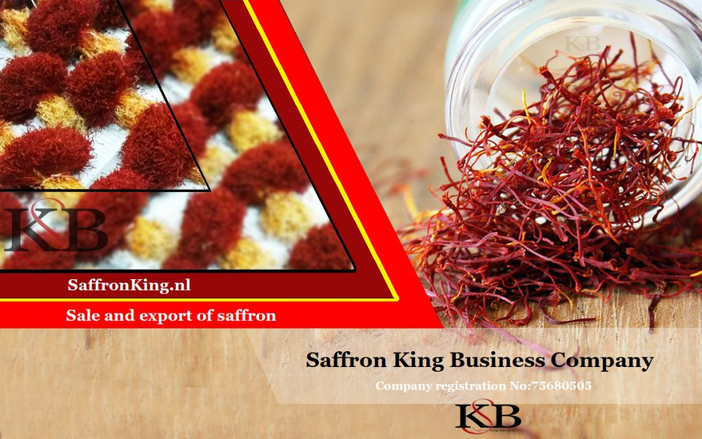 What is the price of saffron per kilo today?