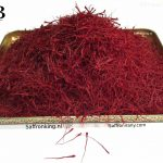 Buyers of Afghan saffron and saffron growers