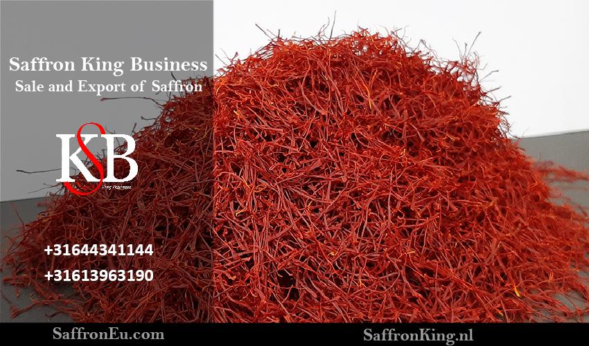 Price difference of saffron per kilo in Herat