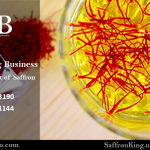 ️⁩Wholesale price of saffron in the market