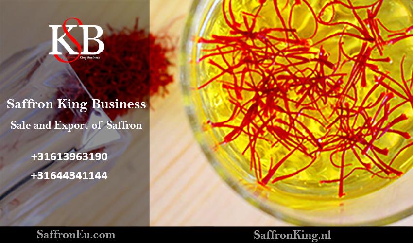 ️Wholesale price of saffron in the market