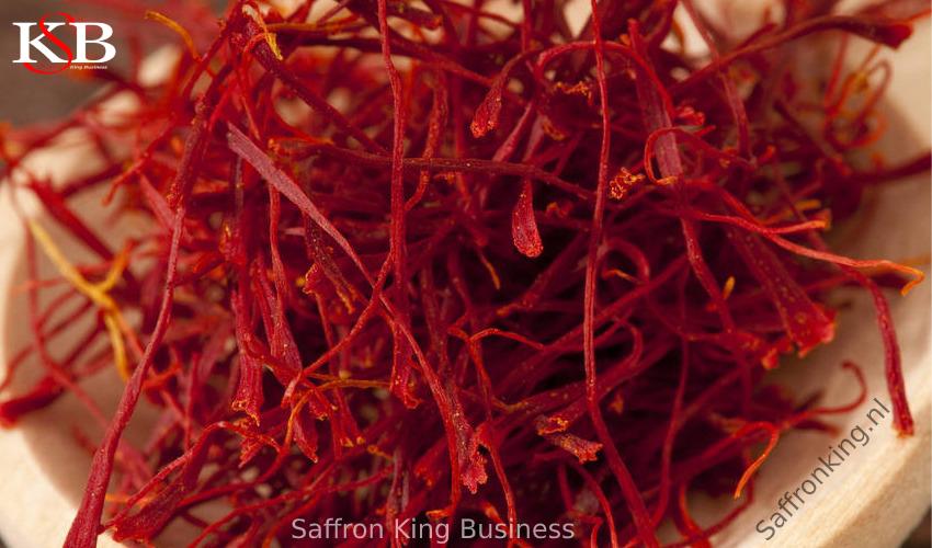 Price list of premium saffron per gram