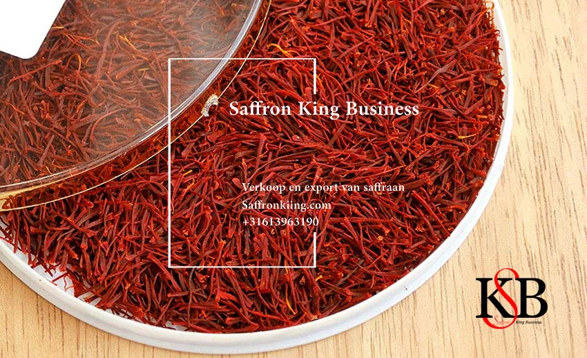 Profit Selling Saffron