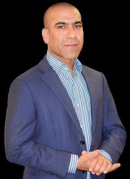 CEO of Saffron Company