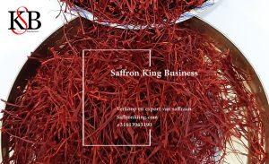 Prix du safran en France et puissance des exportations de safran vers la
