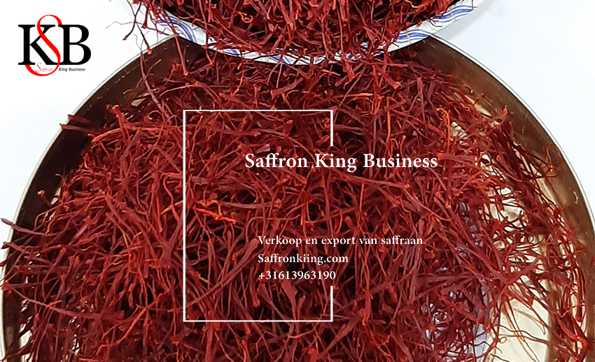 Prices of saffron in saffron store