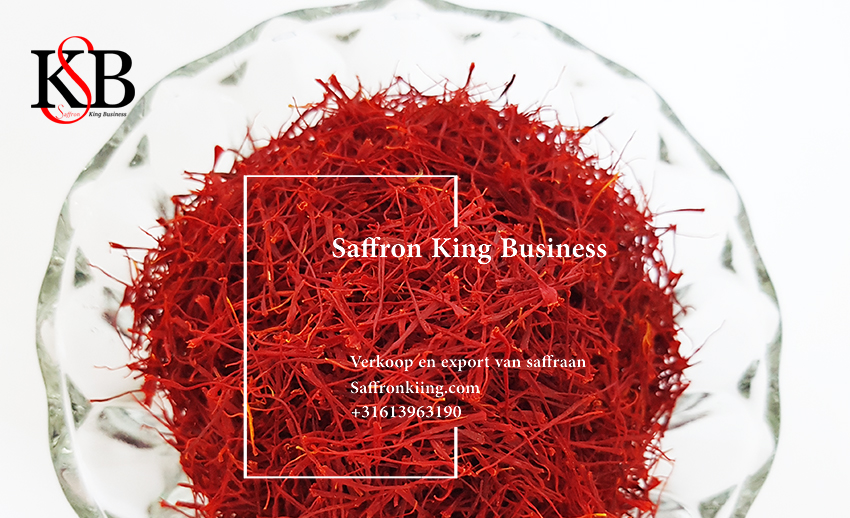 The price of saffron is in dollars and euros , Wholesale saffron in 2021
