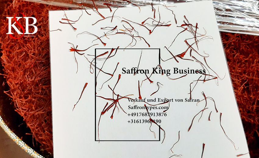 Buy from the best brand of saffron