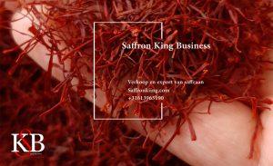 Original saffron and price per kilo of saffron
