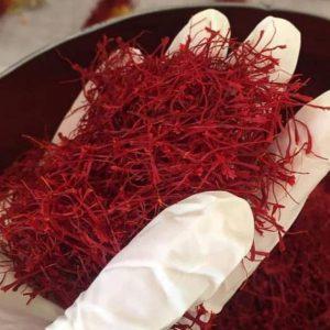 The best saffron in Europe , saffron in the world , Retail of saffron