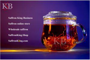 Saffron online store