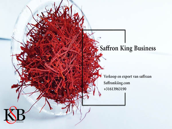 The price of one gram of saffron