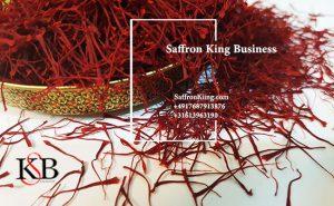 Purchase price of Super Negin saffron