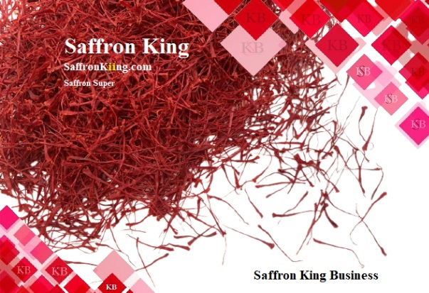 Saffron sales agency in Erbil