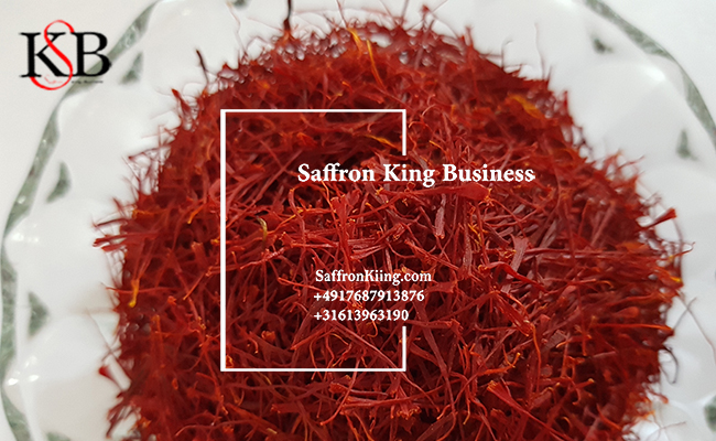The best way to buy different types of saffron