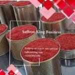 Wholesale price of saffron