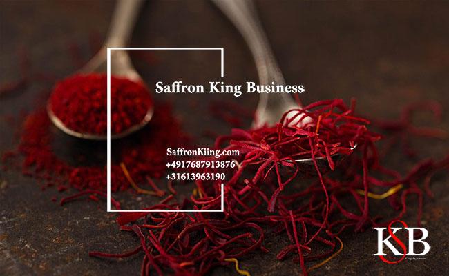 Specifications of Super Saffron