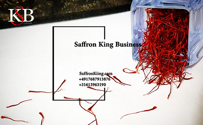 Buy one gram of saffron at the production price
