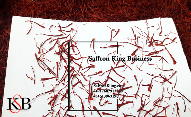 Buy high quality saffron at the best price