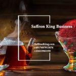 Pure saffron store