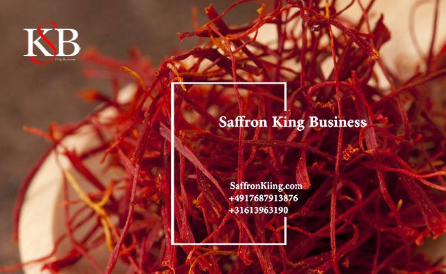 The price of super saffron