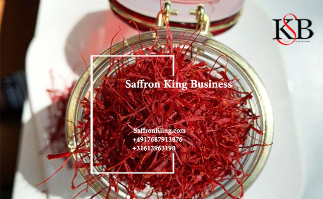 What you need to know about pure saffron