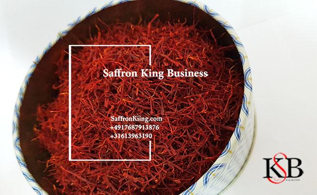 Methods of preparing pure saffron