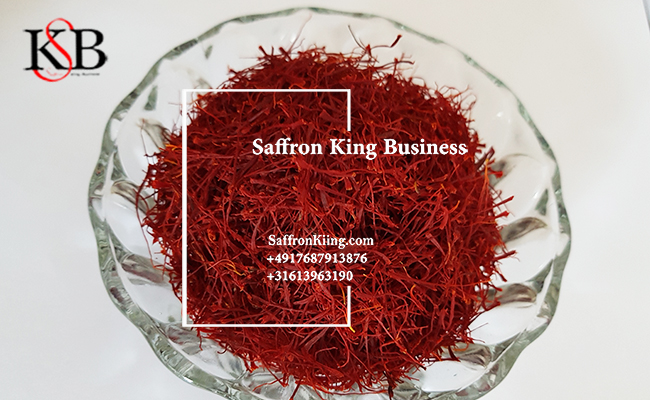 The most important characteristics of saffron in Europe