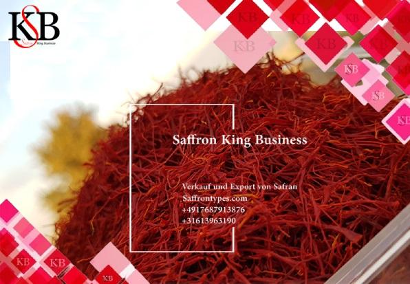 Saffron King Store