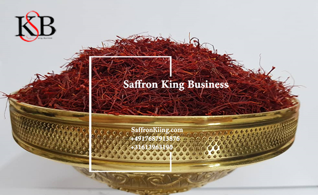 Buy quality saffron online in Germany