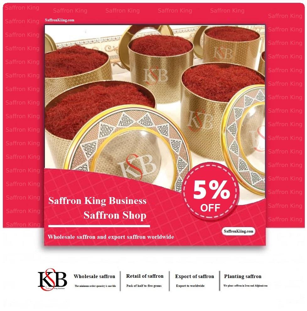 Sell bulk saffron and buy pure saffron