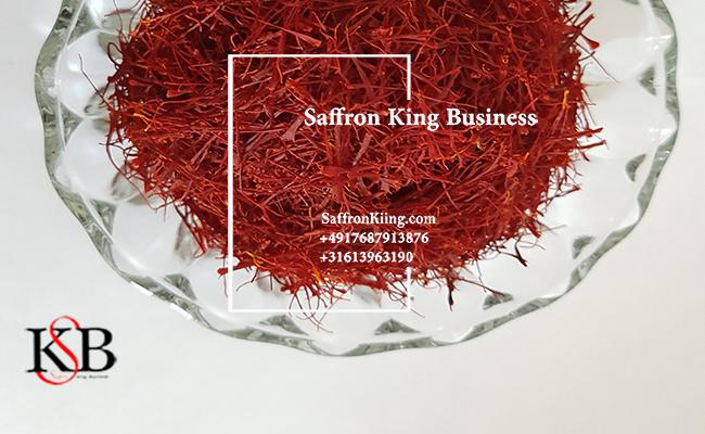 Saffron sales agency in Kurdistan