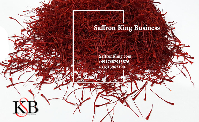 Purchase price of saffron in the UK