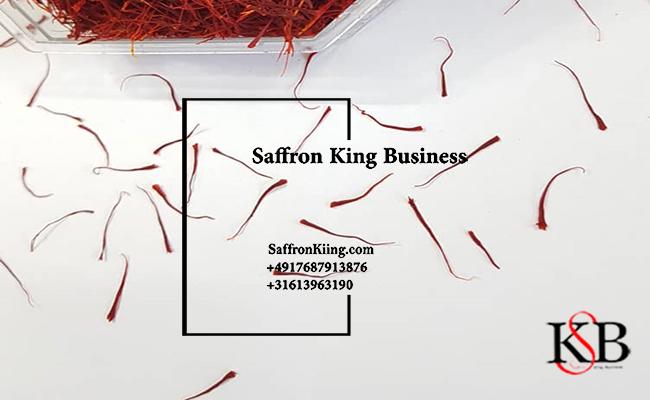 Sale price of saffron in Erbil