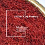 Seller of the best bulk saffron