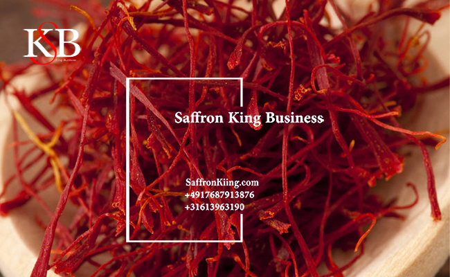 Specifications of pure saffron