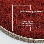 The best seller in saffron