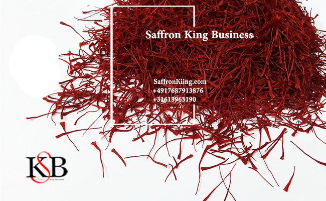 Saffron køb og salg center