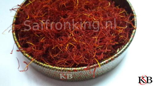 Sale price of bulk saffron