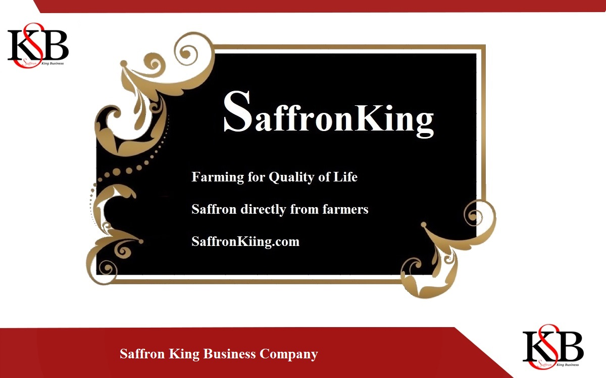 What about bulk and packaged saffron in the market?