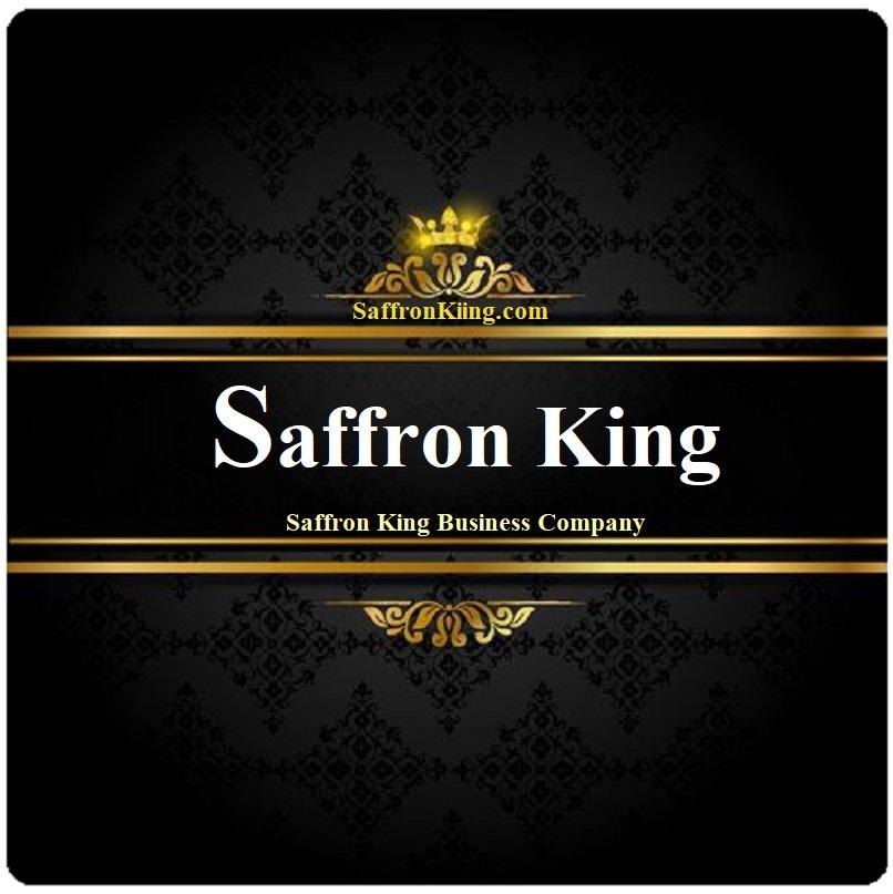 Saffron seller company