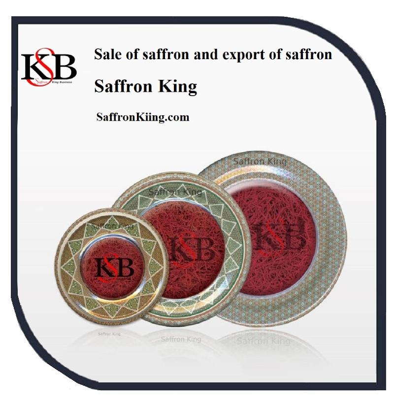 Saffron prices - wholesale and retail
