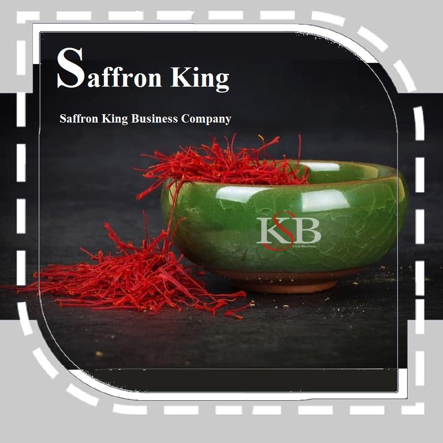 The price of pure bulk saffron